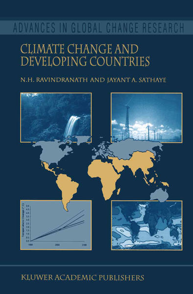 Climate Change and Developing Countries - Coverbild
