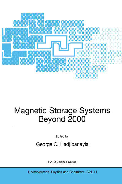 Magnetic Storage Systems Beyond 2000 - Coverbild