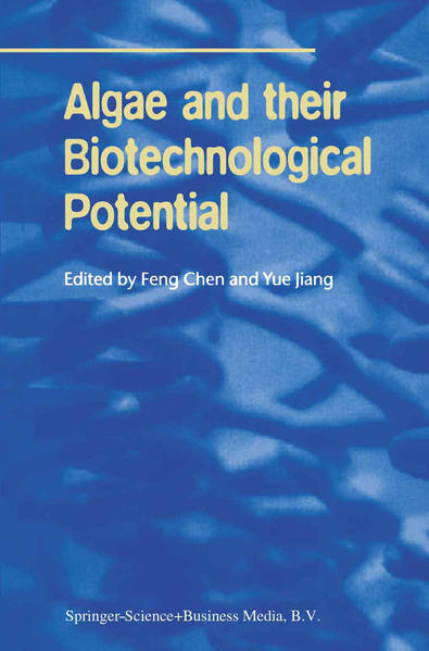 Epub Free Algae and their Biotechnological Potential Herunterladen