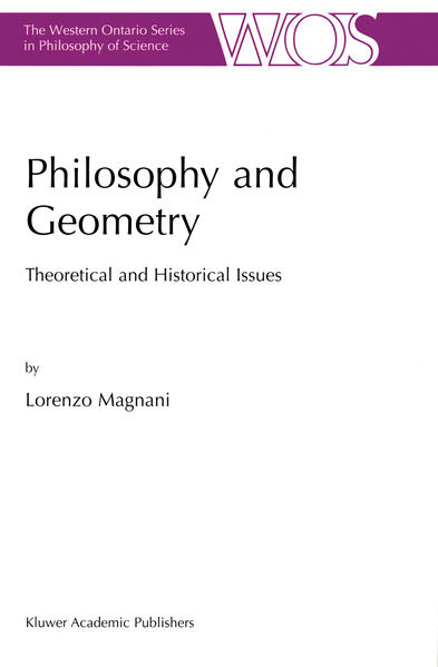 Philosophy and Geometry - Coverbild