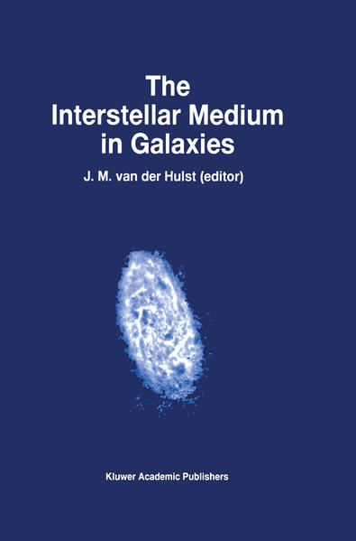 The Interstellar Medium in Galaxies - Coverbild