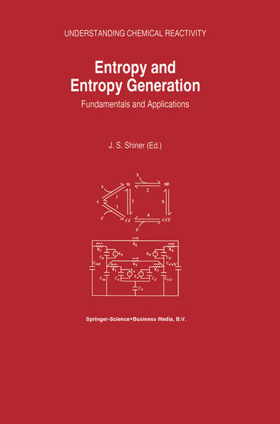 Entropy and Entropy Generation - Coverbild