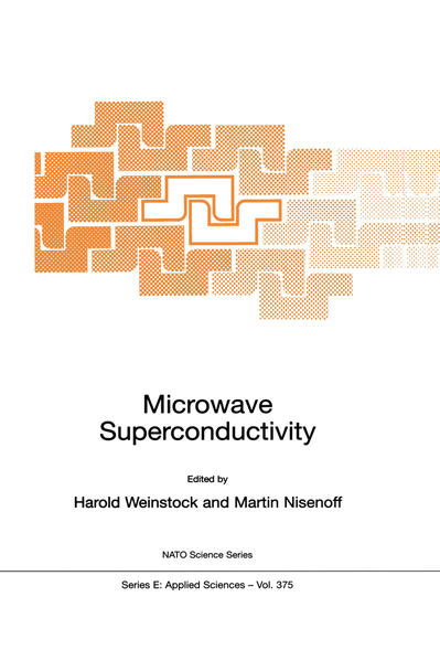 Microwave Superconductivity - Coverbild