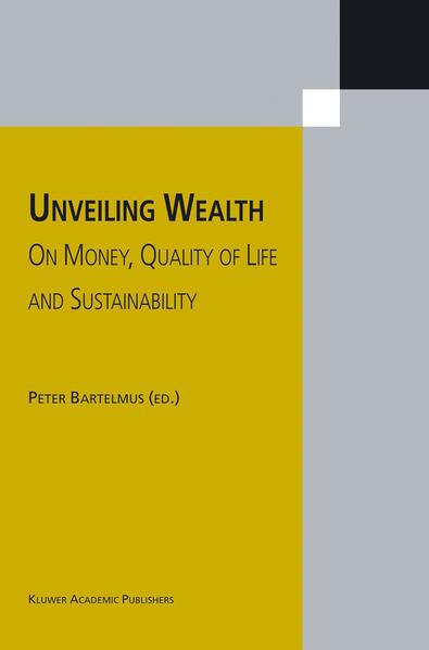Unveiling Wealth - Coverbild