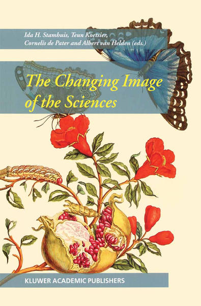 The Changing Image of the Sciences - Coverbild