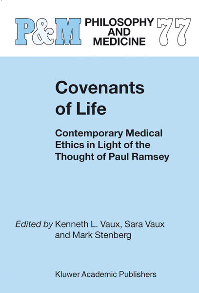 Covenants of Life - Coverbild