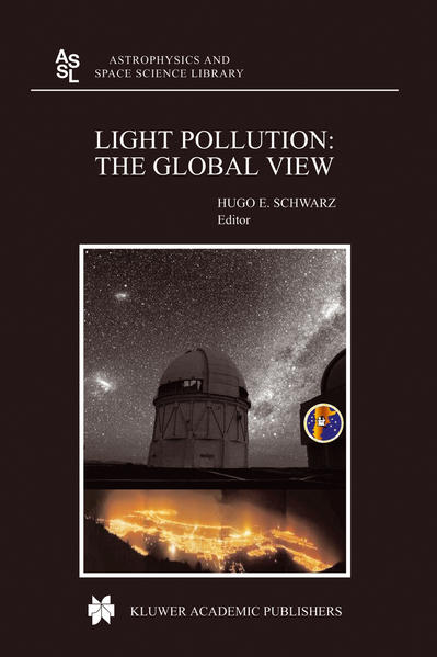 Light Pollution: The Global View - Coverbild