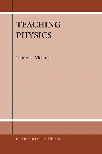 Teaching Physics - Coverbild