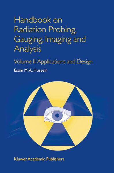 Handbook on Radiation Probing, Gauging, Imaging and Analysis - Coverbild