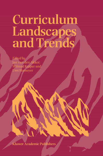 Curriculum Landscapes and Trends - Coverbild