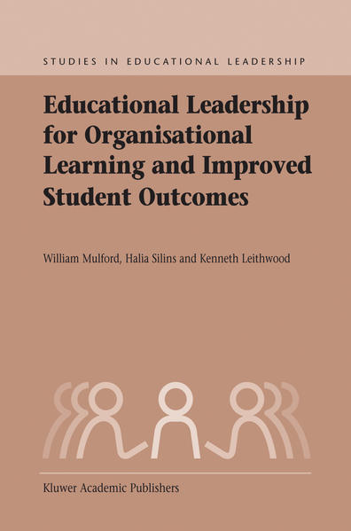 Educational Leadership for Organisational Learning and Improved Student Outcomes - Coverbild