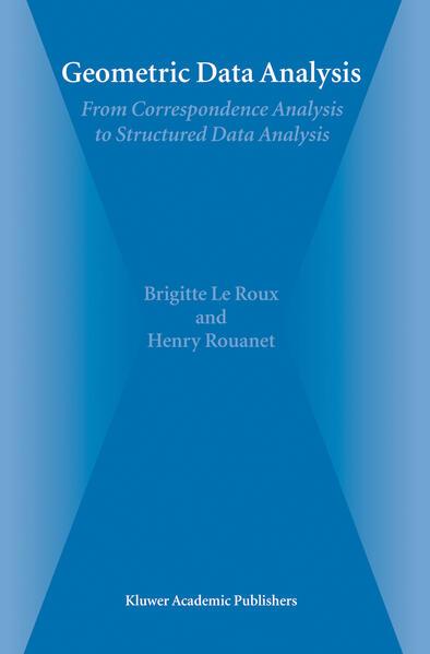 Geometric Data Analysis - Coverbild