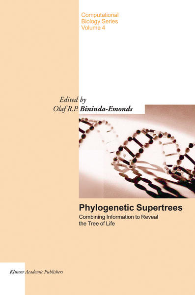 Phylogenetic Supertrees - Coverbild