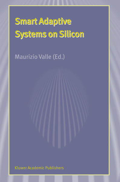 Smart Adaptive Systems on Silicon - Coverbild