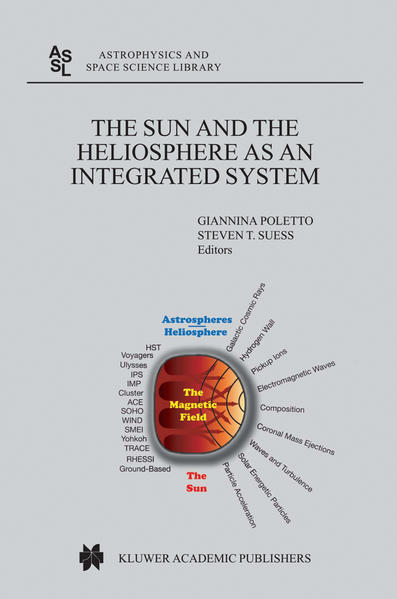 The Sun and the Heliopsphere as an Integrated System - Coverbild