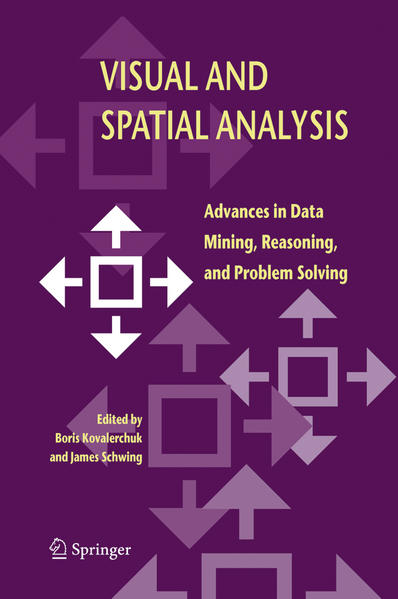 Visual and Spatial Analysis - Coverbild