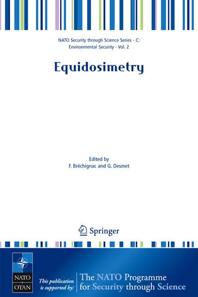 Equidosimetry - Coverbild