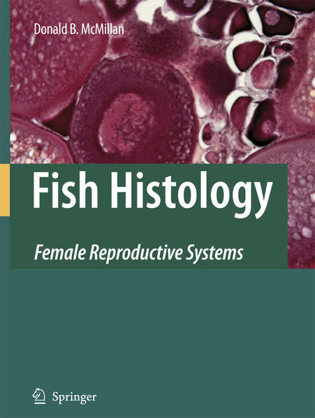 Fish Histology - Coverbild