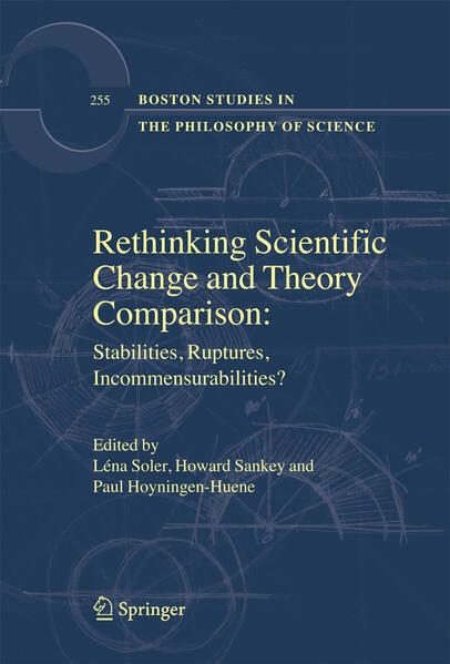 Rethinking Scientific Change and Theory Comparison: - Coverbild