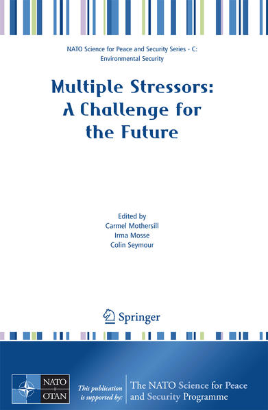 Multiple Stressors: A Challenge for the Future - Coverbild