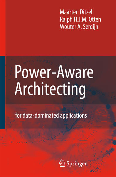 Power-Aware Architecting - Coverbild