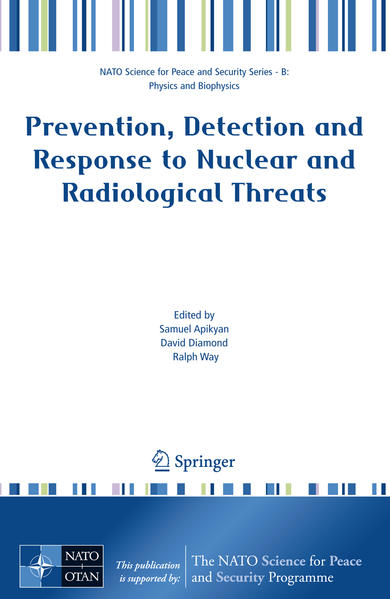 Prevention, Detection and Response to Nuclear and Radiological Threats - Coverbild