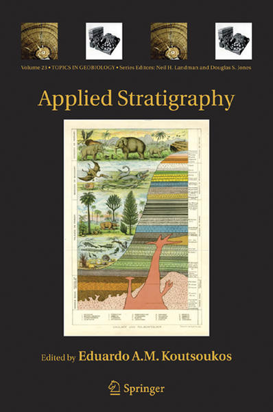 Applied Stratigraphy - Coverbild