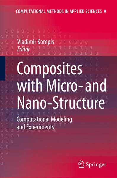 Composites with Micro- and Nano-Structure - Coverbild