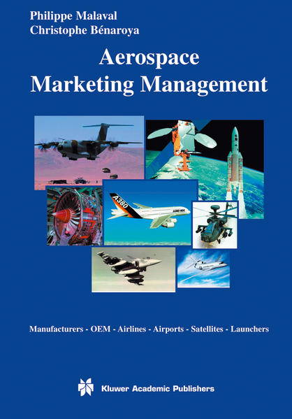 Aerospace Marketing Management - Coverbild