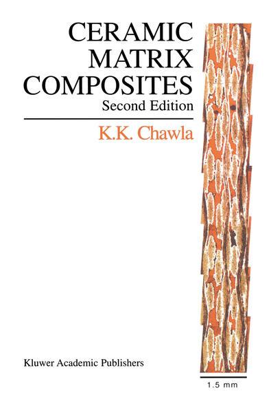 Ceramic Matrix Composites - Coverbild