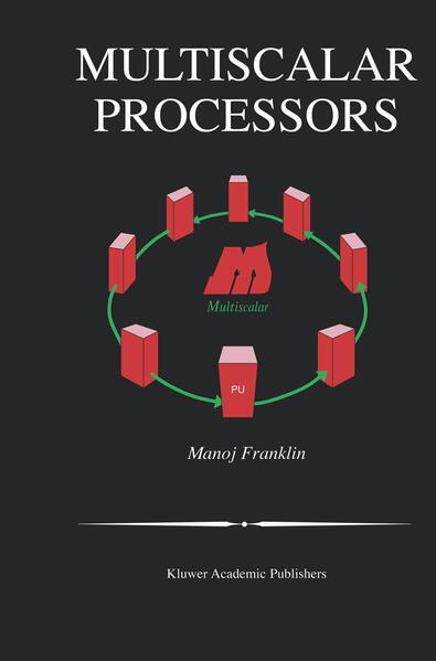 Multiscalar Processors - Coverbild