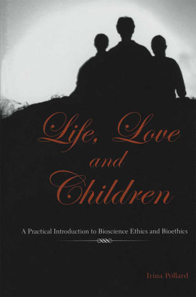 Life, Love and Children - Coverbild