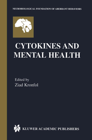 Cytokines and Mental Health - Coverbild