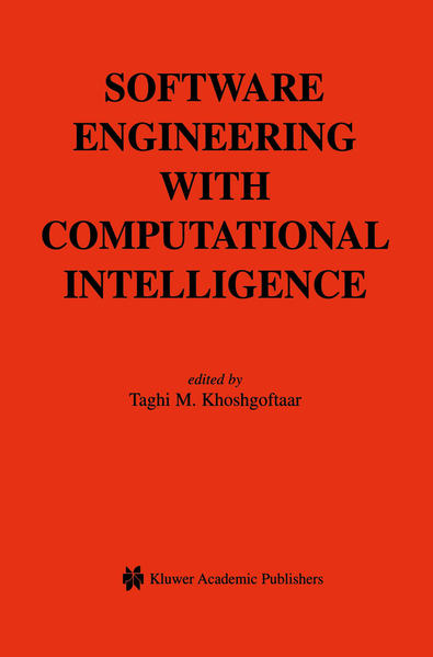 Software Engineering with Computational Intelligence - Coverbild