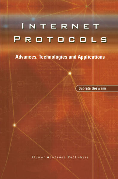 Internet Protocols - Coverbild