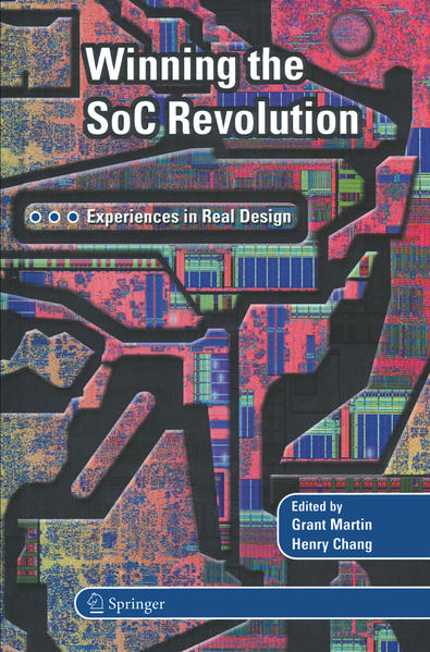 Winning the SoC Revolution - Coverbild