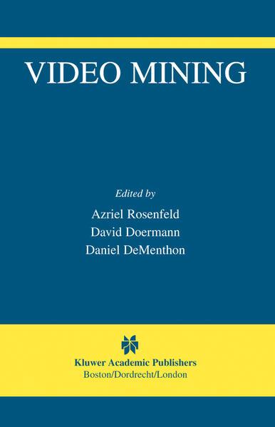 Video Mining - Coverbild