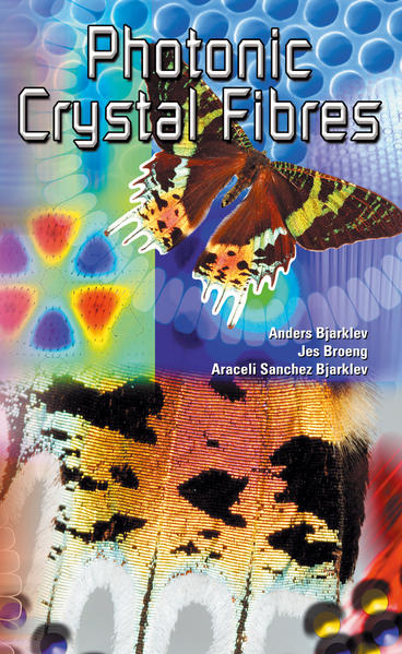 Photonic Crystal Fibres - Coverbild