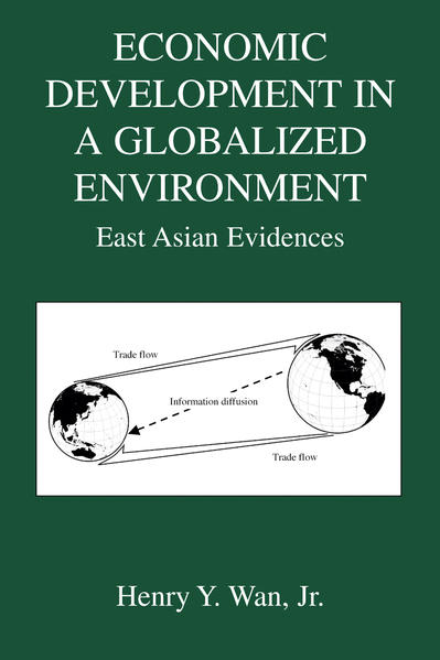 Economic Development in a Globalized Environment - Coverbild