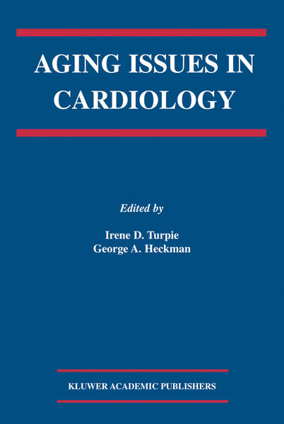Aging Issues in Cardiology - Coverbild