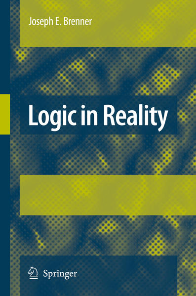 Logic in Reality - Coverbild