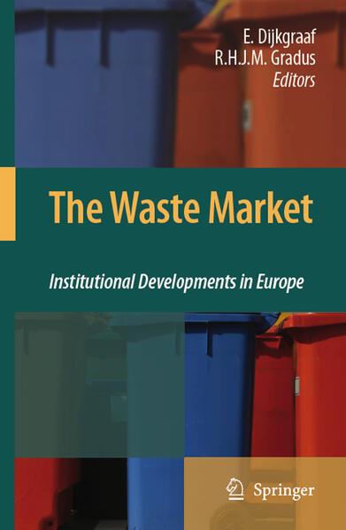 The Waste Market - Coverbild