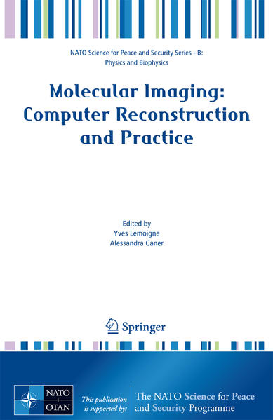 Molecular Imaging: Computer Reconstruction and Practice - Coverbild