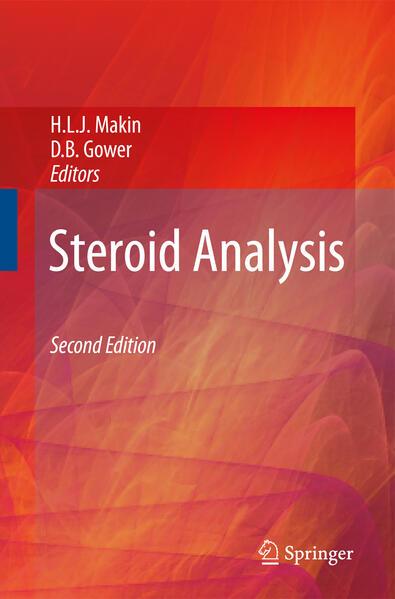 Epub Steroid Analysis Herunterladen