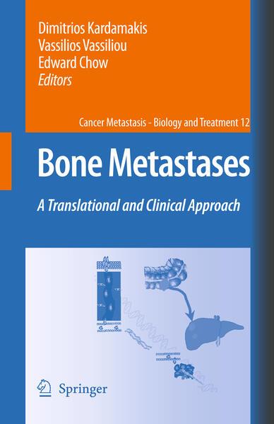 Bone Metastases - Coverbild