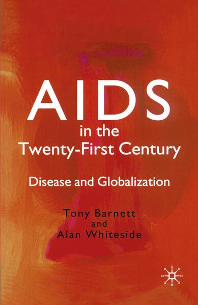 AIDS in the Twenty-First Century - Coverbild