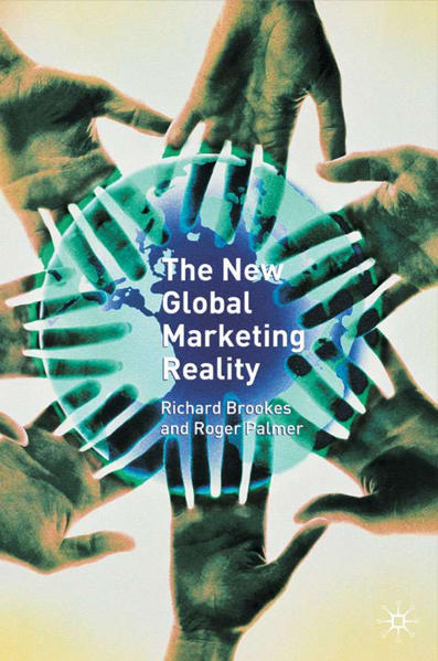 The New Global Marketing Reality - Coverbild