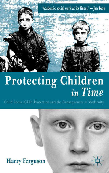 Protecting Children in Time - Coverbild