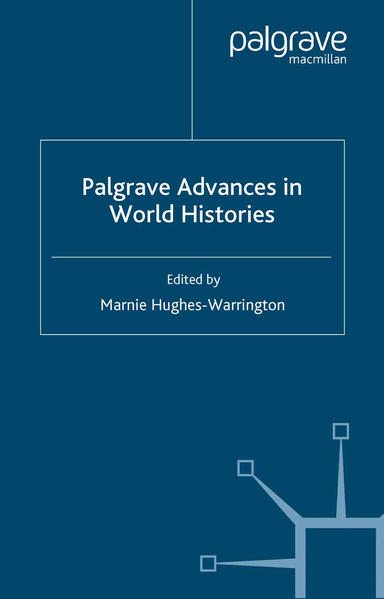 Palgrave Advances in World Histories - Coverbild