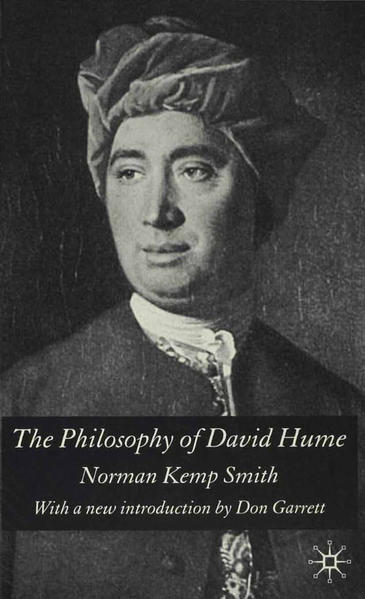The Philosophy of David Hume - Coverbild